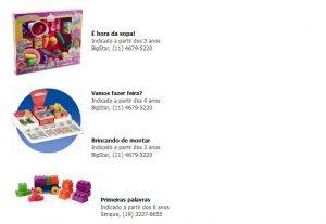 c6f6911722 ... fornece informações completas sobre os produtos. Os brinquedos podem  ser encontrados por categorias de necessidades especiais  física